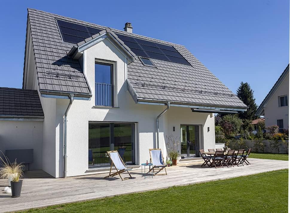 Prologis — Constructeur de villas en Suisse romande