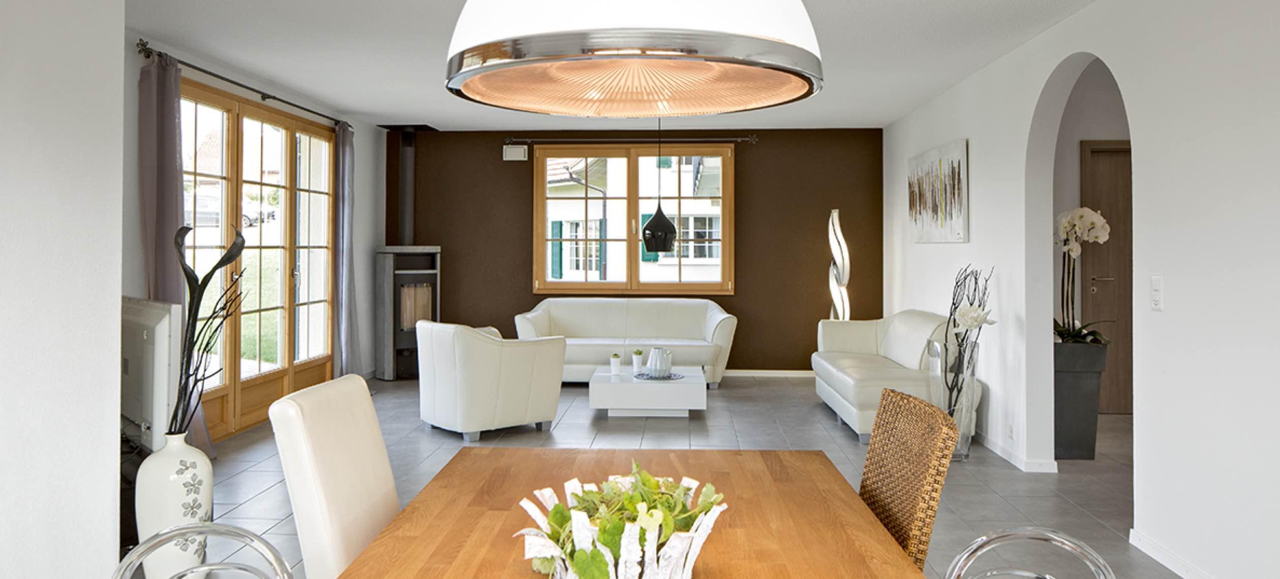 Prologis — Maison & Confort — Bandeau de page