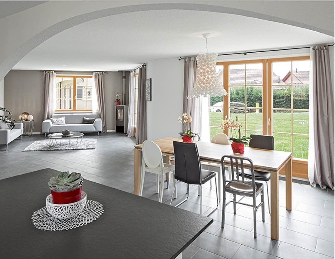 Prologis — Maison & Confort — Le confort sans compromis