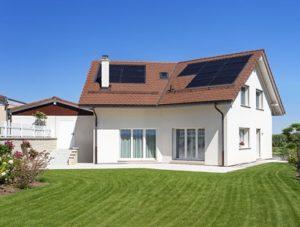 Prologis — Réalisation de notre entreprise — Construction de villas