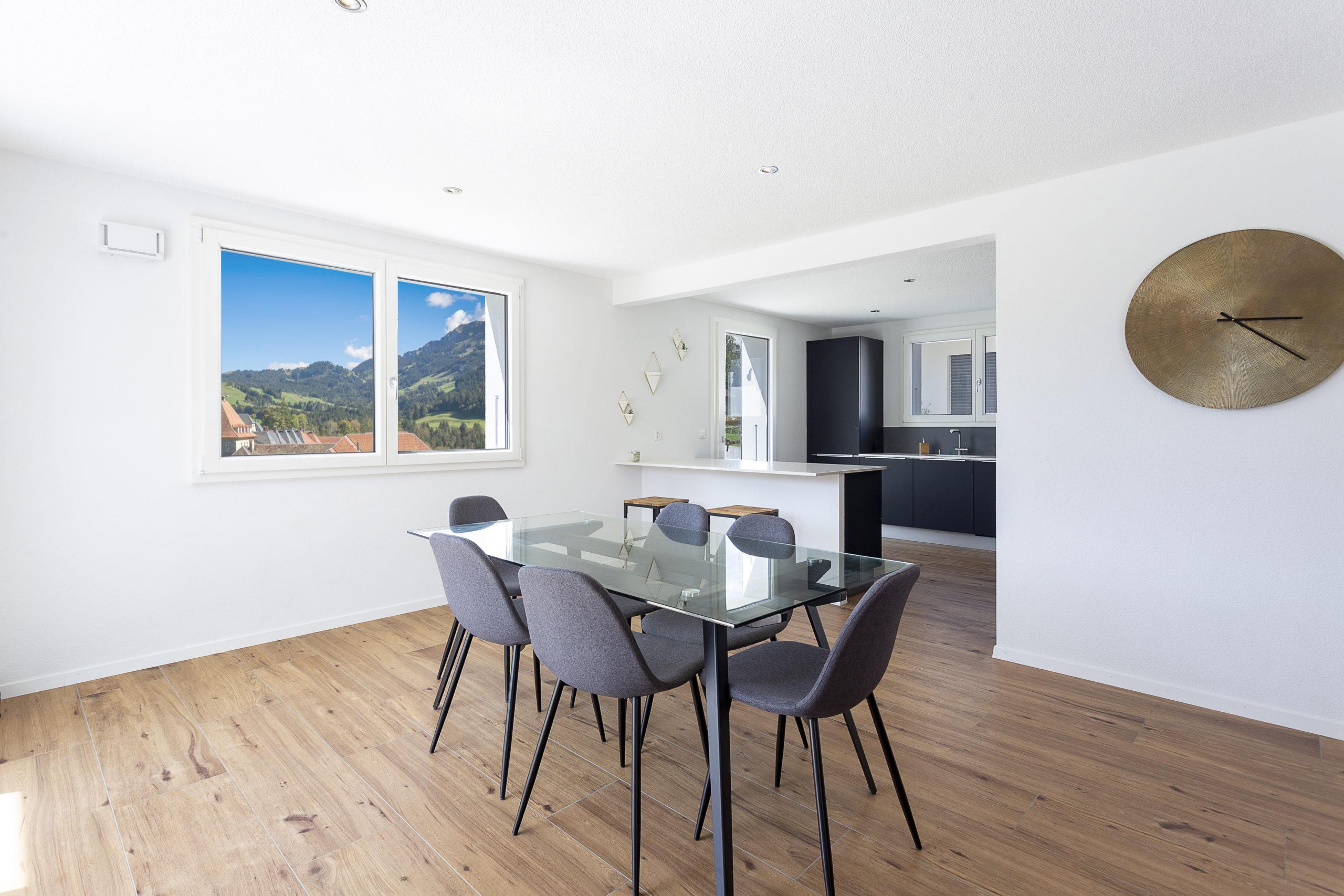 Prologis — Projet à vendre — Maison individuelle à Choex 2 — Valais