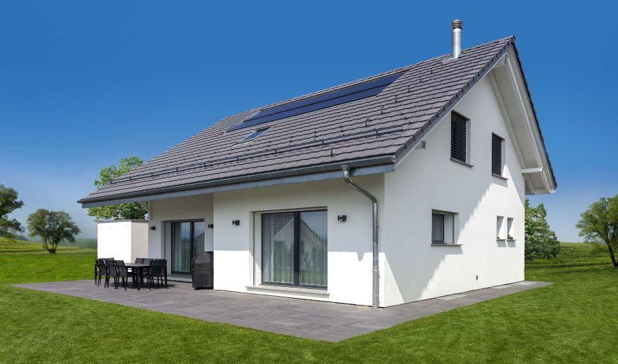 Prologis — Projet à vendre — Maison individuelle à Riaz — Fribourg